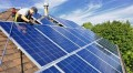 It's important to select reliable solar panel installer