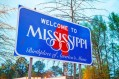 Mississippi receives a yearly average of sun that exceed the norm and is a good solar investment