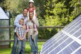 Anaheim California homeowners enjoy solar power incentives and Tax Breaks